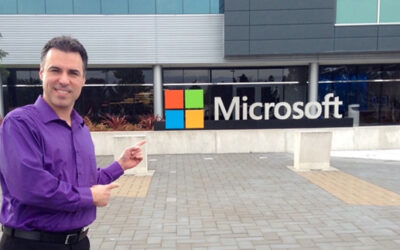Microsoft R&D Lab Uses DATRON High Speed CNC Machines For Rapid Prototyping