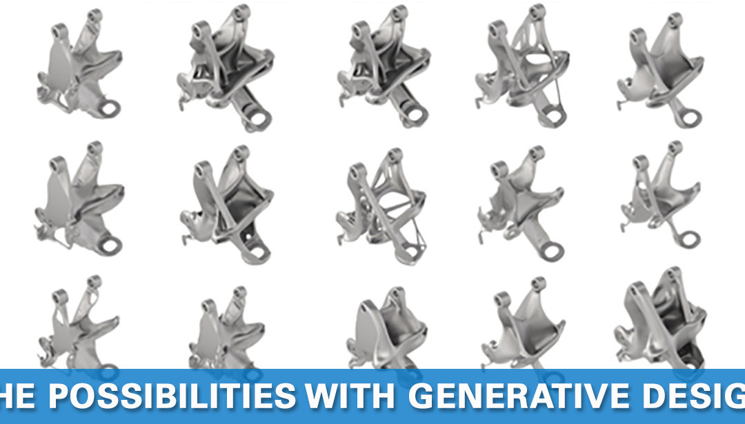 What is Generative Design?