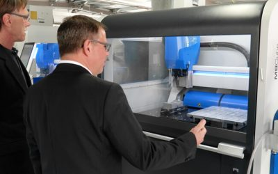 How to Choose the Best CNC for Rapid Prototyping
