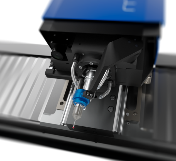 DATRON MXCube Spindle