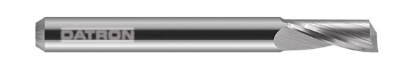 Tool selection can be a factor in holding tight tolerances.